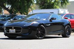 2020_Jaguar_F-TYPE_P300_ San Jose CA
