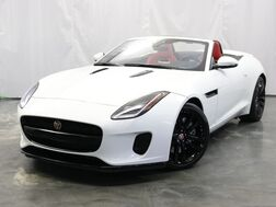 2020_Jaguar_F-TYPE_P340_ Addison IL