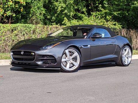 2020 Jaguar F-TYPE R Cary NC