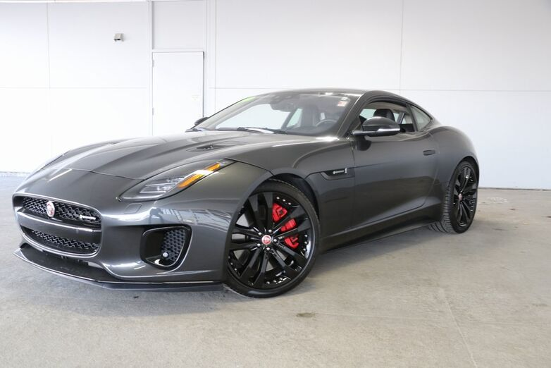 2020 Jaguar F-TYPE R-Dynamic Merriam KS