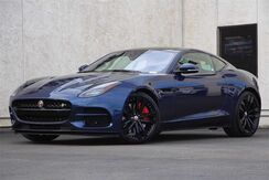 2020_Jaguar_F-TYPE_R_ San Jose CA
