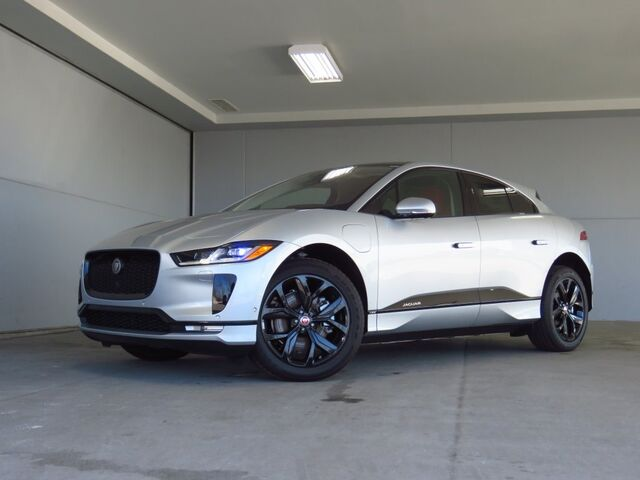 2020 Jaguar I-PACE HSE Mission  KS