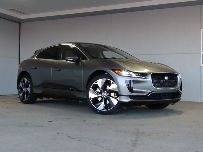 2020 Jaguar I-PACE HSE Merriam KS