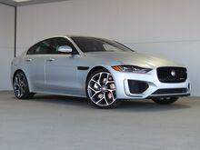 2020_Jaguar_XE_S_ Mission  KS