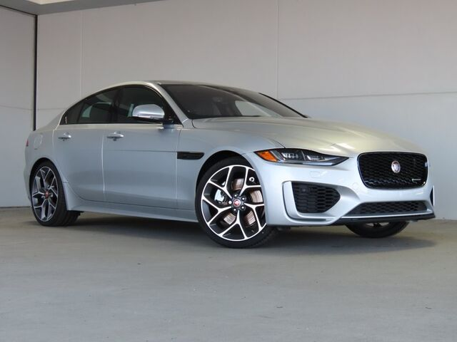2020 Jaguar XE S Kansas City KS