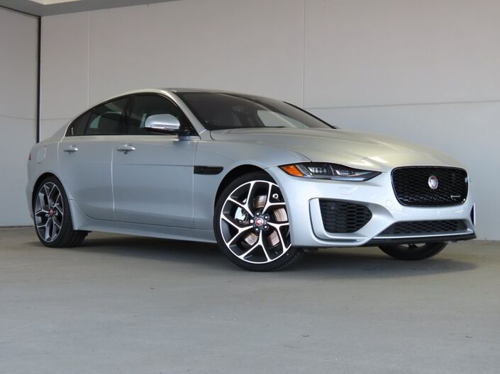 2020 Jaguar XE S Merriam KS