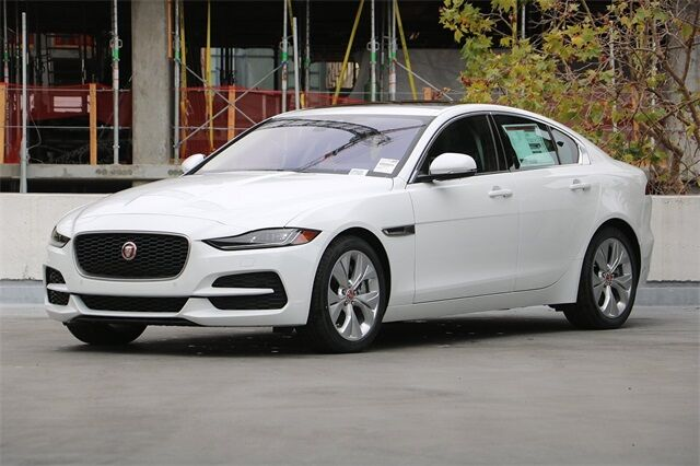 2020 Jaguar XE S San Francisco CA