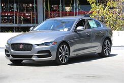 2020_Jaguar_XE_S_ San Francisco CA