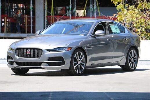 2020 Jaguar XE S San Francisco CA