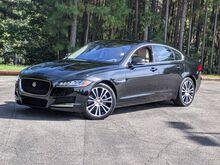 2020_Jaguar_XF_30t Prestige_ Cary NC