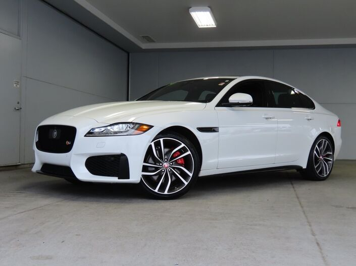 2020 Jaguar XF S Merriam KS