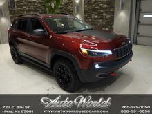2020_Jeep_CHEROKEE TRAILHAWK 4X4__ Hays KS
