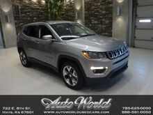 2020_Jeep_COMPASS LIMITED 4X4__ Hays KS