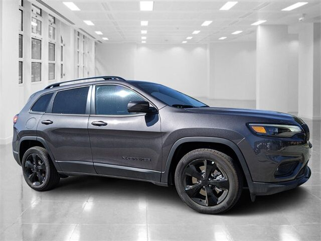 2020 Jeep Cherokee ALTITUDE FWD Winter Haven FL