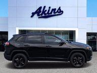 2020 Jeep Cherokee Altitude Winder GA
