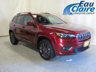 2020 Jeep Cherokee High Altitude 4x4 Eau Claire WI