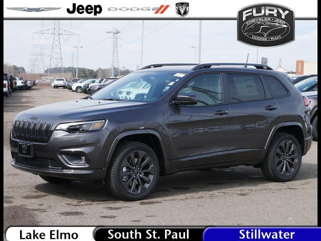 2020 Jeep Cherokee High Altitude 4x4 St. Paul MN
