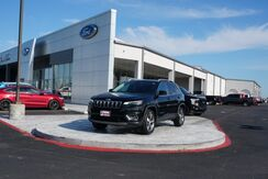2020_Jeep_Cherokee_High Altitude_ Mission TX