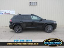 2020_Jeep_Cherokee_High Altitude_ Watertown SD