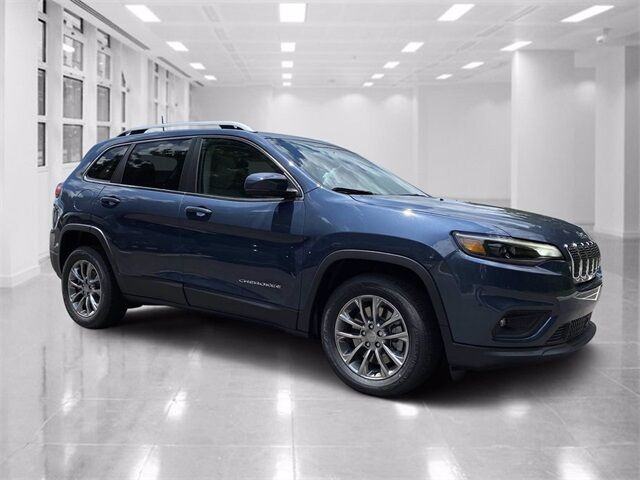 2020 Jeep Cherokee LATITUDE LUX FWD Winter Haven FL