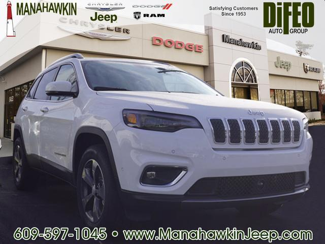 2020 Jeep Cherokee LIMITED 4X4 Manahawkin NJ