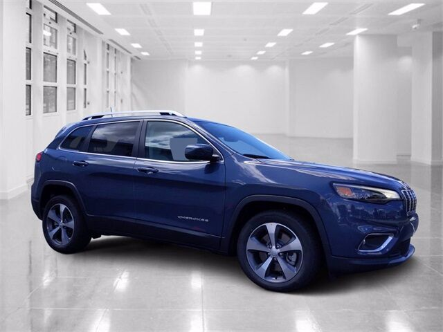 2020 Jeep Cherokee LIMITED FWD Winter Haven FL