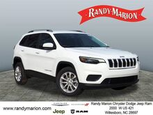 2020_Jeep_Cherokee_Latitude_  NC