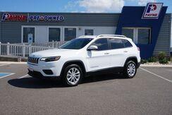 2020_Jeep_Cherokee_Latitude_ Brownsville TX