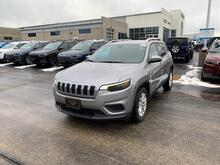 2020_Jeep_Cherokee_Latitude_ Milwaukee and Slinger WI