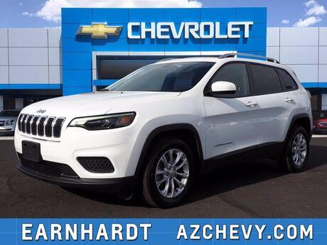 2020 Jeep Cherokee Latitude Phoenix AZ