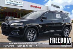 2020_Jeep_Cherokee_Latitude Plus_ Delray Beach FL