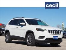 2020_Jeep_Cherokee_Latitude Plus_  TX