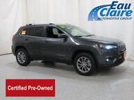 2020 Jeep Cherokee Latitude Plus 4x4 Eau Claire WI