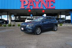 2020_Jeep_Cherokee_Latitude Plus_ Brownsville TX
