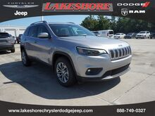 2020_Jeep_Cherokee_Latitude Plus FWD_ Slidell LA