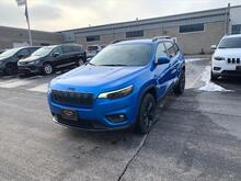 2020_Jeep_Cherokee_Latitude Plus_ Milwaukee and Slinger WI