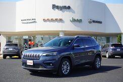 2020_Jeep_Cherokee_Latitude Plus_ Mission TX