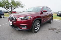 2020_Jeep_Cherokee_Latitude Plus_ Rio Grande City TX