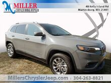 2020_Jeep_Cherokee_Latitude Plus_ Martinsburg