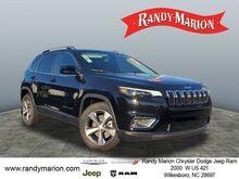 2020_Jeep_Cherokee_Limited_  NC