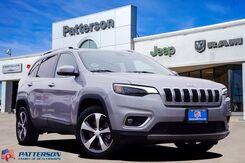 2020_Jeep_Cherokee_Limited_ Wichita Falls TX