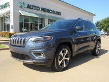 2020_Jeep_Cherokee_Limited 4WD_ Plano TX