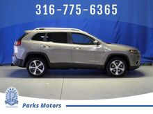 2020_Jeep_Cherokee_Limited_ Wichita KS