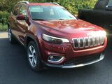 2020 Jeep Cherokee Limited Video