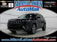 2020 Jeep Cherokee Limited Miami Lakes FL