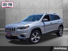 2020_Jeep_Cherokee_Limited_ Roseville CA