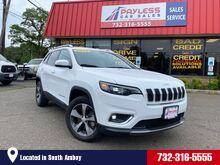 2020_Jeep_Cherokee_Limited_ South Amboy NJ