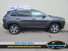 2020_Jeep_Cherokee_Limited_ Watertown SD