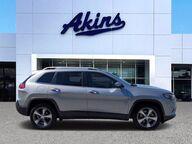 2020 Jeep Cherokee Limited Winder GA