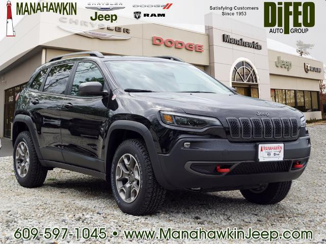 2020 Jeep Cherokee TRAILHAWK 4X4 Manahawkin NJ